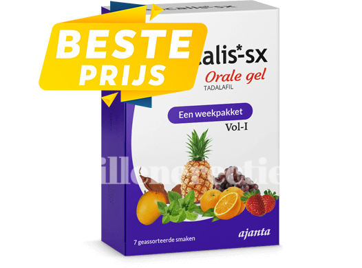 Apcalis SX Jelly